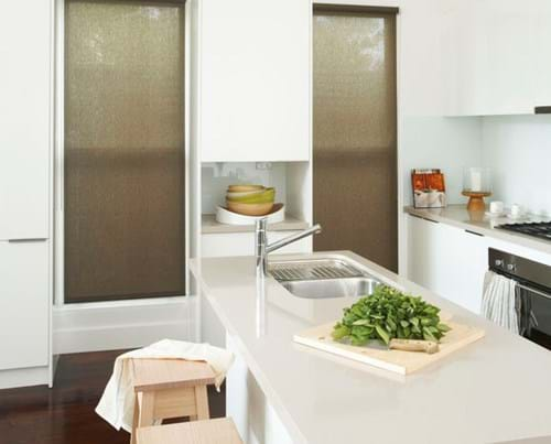 Indoor Blinds - Roller & Holland Blinds Melbourne