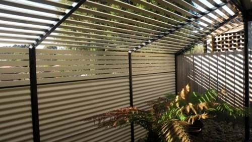 Window Shrouds, Shutters & Sun Eves Melbourne